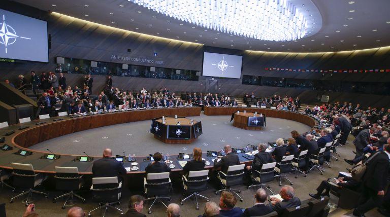 Καμμένος: Ενημέρωσε το ΝΑΤΟ για την Τουρκία | tovima.gr
