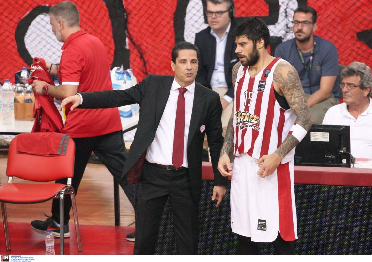 Σφαιρόπουλος: Φοβηθήκαμε να κερδίσουμε | tovima.gr