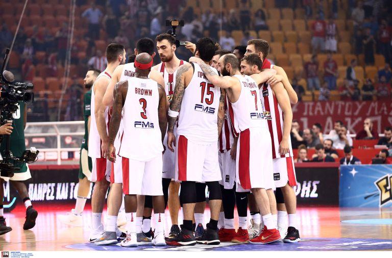 Basket League: Ολυμπιακός – Παναθηναϊκός  66 – 71   tovima.gr
