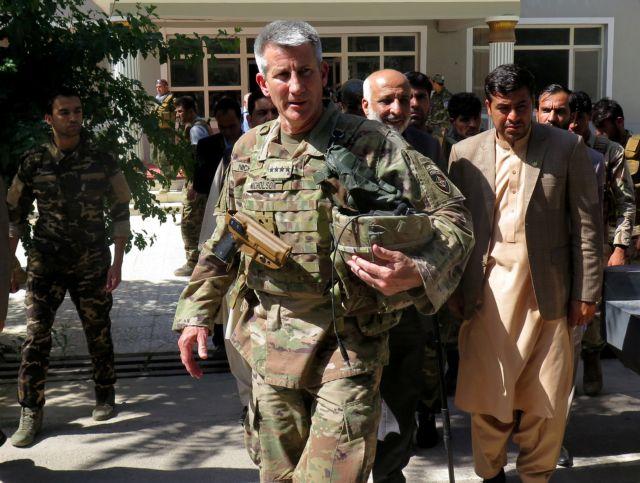 Αφγανιστάν: Οι ΗΠΑ δεν θα τηρήσουν την εκεχειρία απέναντι στο ΙΚ | tovima.gr