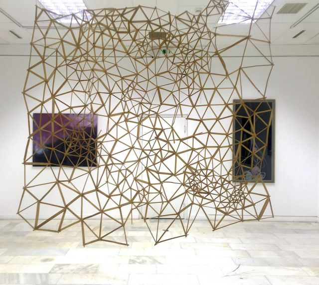 Η ύλη ως τέχνη | tovima.gr