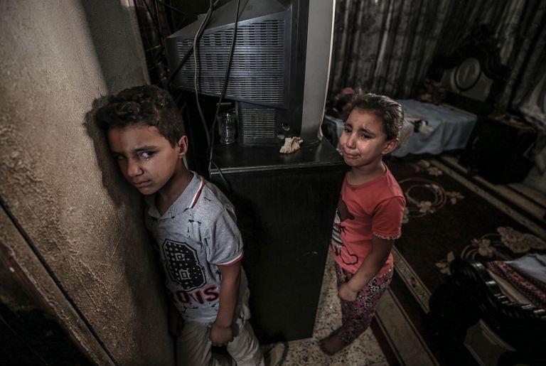 Έκκληση ΟΗΕ για προστασία των Παλαιστινίων αμάχων στη Γάζα | tovima.gr