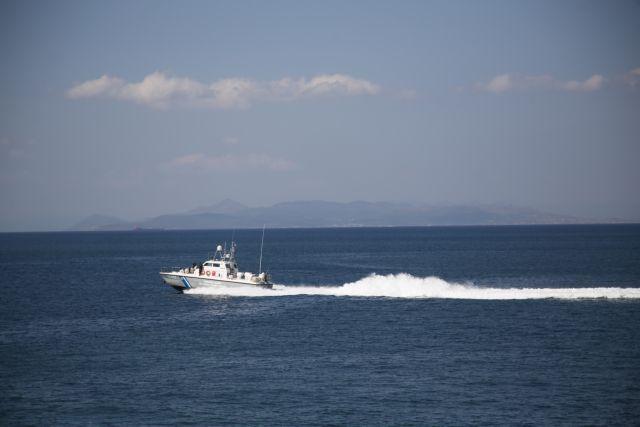Χαλκιδική: Αίσιο τέλος για λουόμενους που εγκλωβίστηκαν λόγω καταιγίδας | tovima.gr