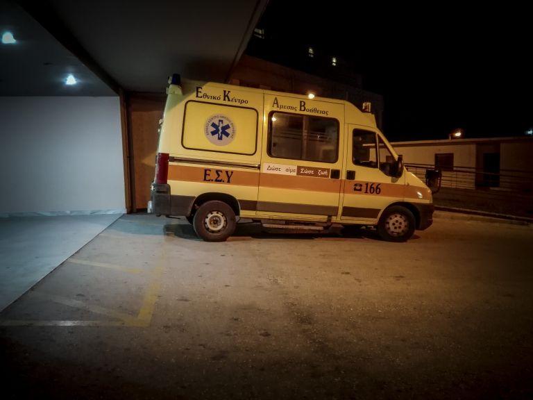 Ηράκλειο : 5χρονη υπέστη καρδιακή ανακοπή | tovima.gr