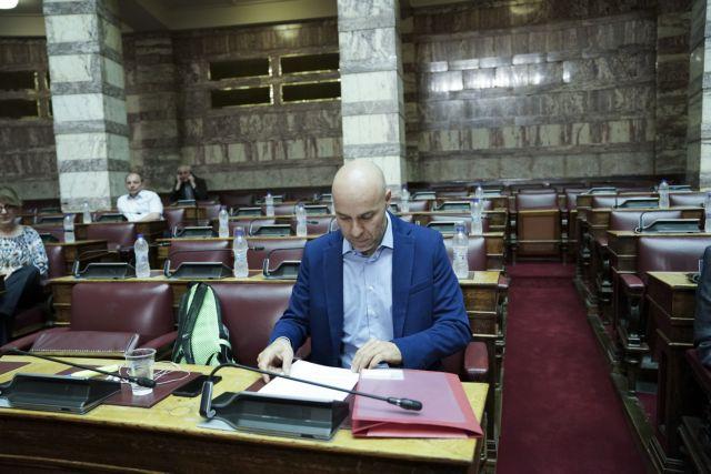 Αμυράς: Ο κ. Τόσκας δεν πρέπει να μείνει στη θέση του | tovima.gr