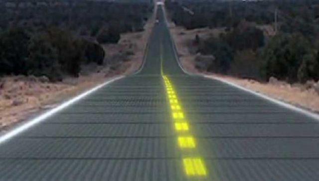 H Ιαπωνία φτιάχνει ηλεκτρικούς δρόμους ενόψει Ολυμπιακών Αγώνων | tovima.gr