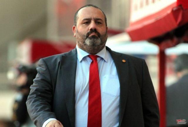 Σκληρή επίθεση Καραπαπά κατά κυβέρνησης | tovima.gr