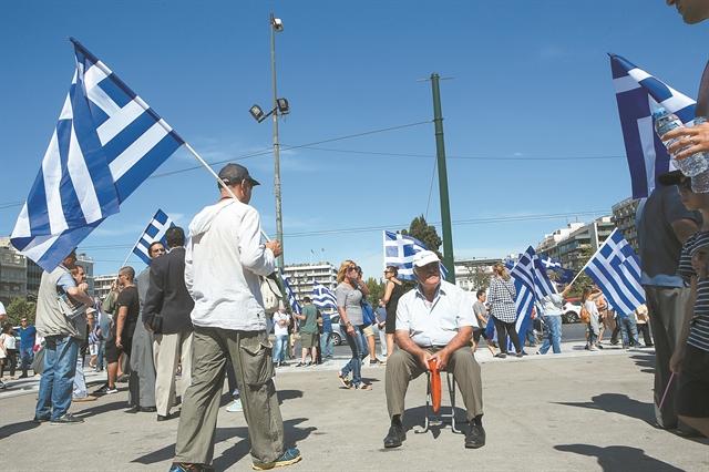 Η «διακήρυξη», η «ταυτοτική Δεξιά» και η υπερσυντηρητική «μαγιά»   tovima.gr