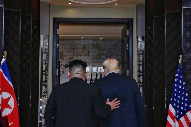 Ιαπωνία: Μια 10ετία θα χρειαστεί η αποπυρηνικοποίηση της Β. Κορέας | tovima.gr