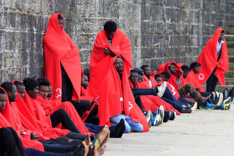 Γαλλία: Η στάση της Ιταλίας εμετική για το προσφυγικό   tovima.gr