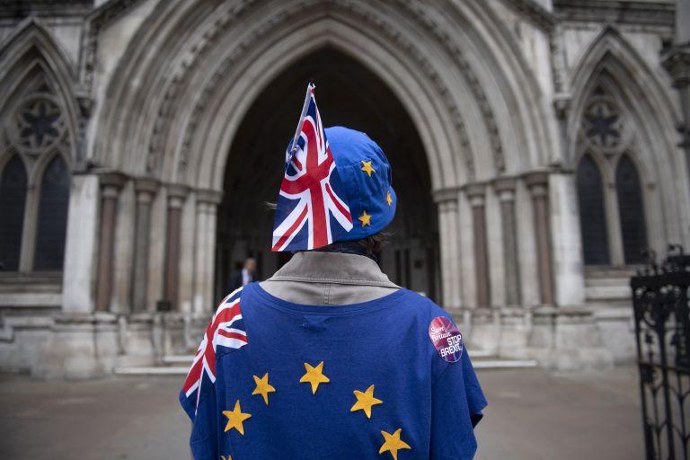 Βρετανία: Προς ψήφιση η νομοθεσία για το Brexit | tovima.gr