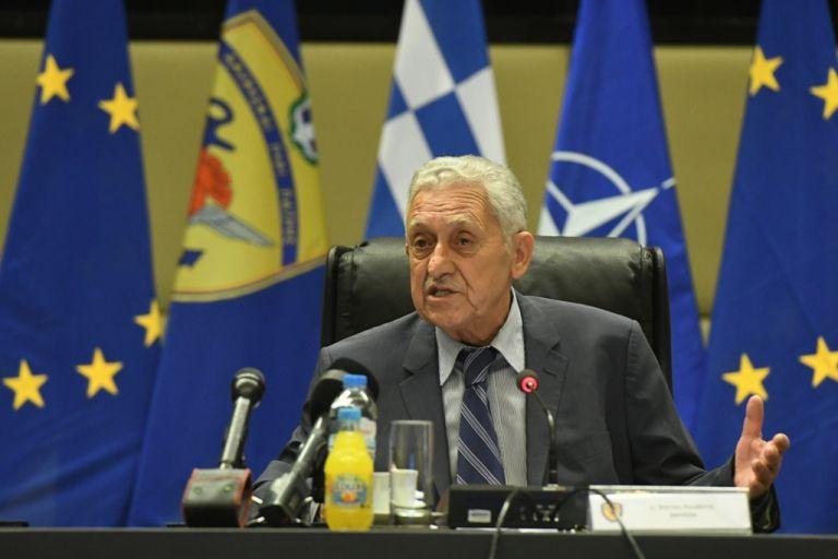 Κουβέλης: Η κράτηση των δύο στρατιωτικών μας παραβιάζει κάθε έννοια Δικαίου | tovima.gr