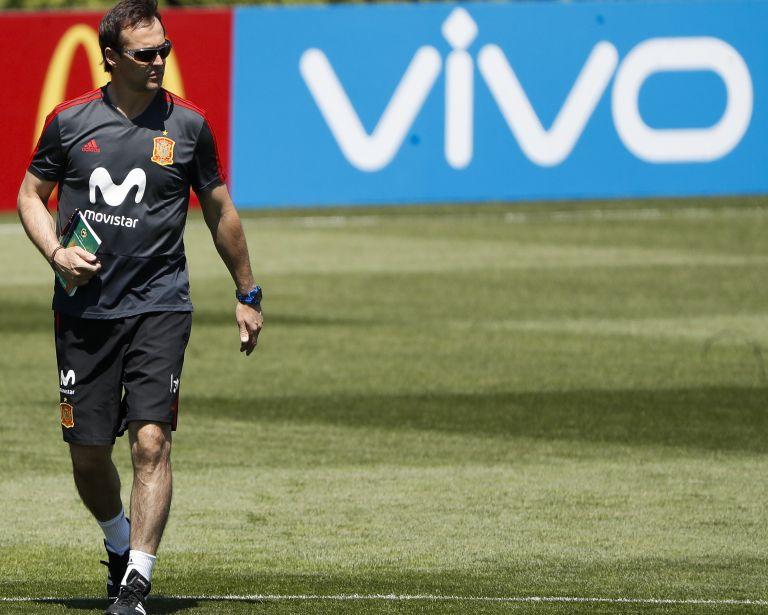 Ρεάλ Μαδρίτης: Ο Λοπετέγκι στον πάγκο της για τρία χρόνια | tovima.gr