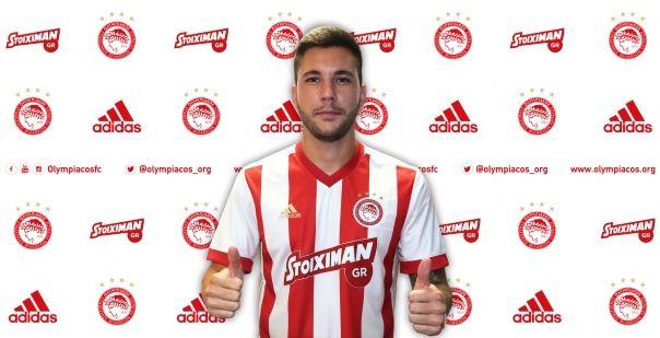 Επίσημα παίκτης του Ολυμπιακού ο Γκερέρο   tovima.gr