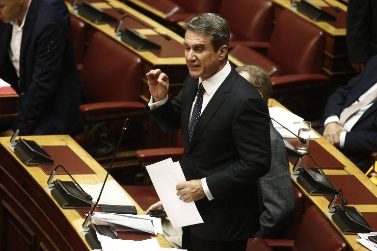 Λοβέρδος: Να κατατεθεί στη Βουλή η συμφωνία με την πΓΔΜ   tovima.gr