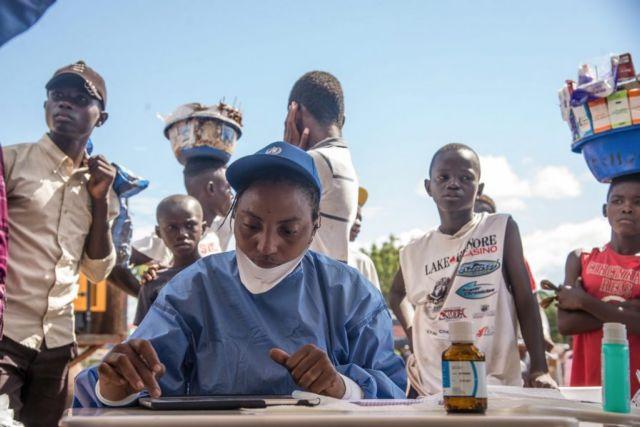 Κονγκό: Στο επίκεντρο του Έμπολα | tovima.gr