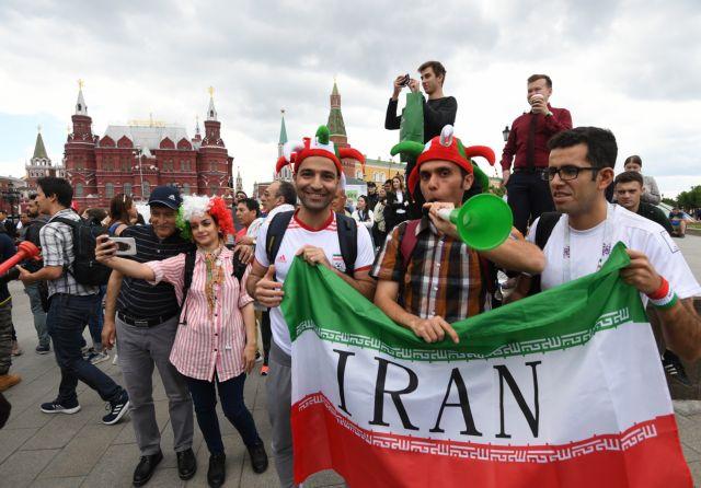 Μουντιάλ 2018: Αρχηγός της εθνικής του Ιράν ο Μασούντ της ΑΕΚ | tovima.gr