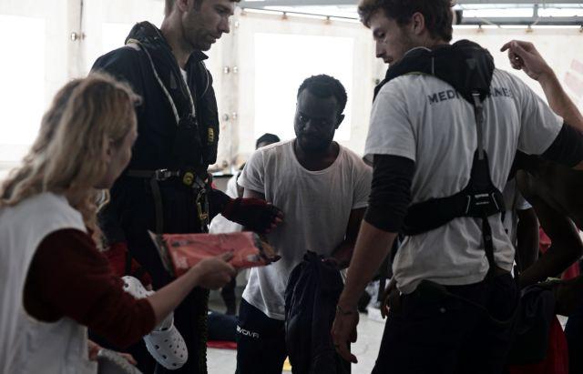 Ισπανία: Δεν έχει πρόβλημα με Γαλλία – Ιταλία για το μεταναστευτικό   tovima.gr