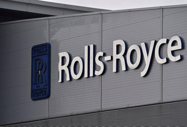 Rolls Royce: Θα περικόψει 4.600 θέσεις εργασίας | tovima.gr