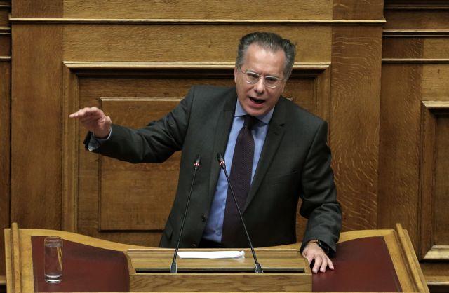 Κουμουτσάκος: Ιδιαίτερα σοβαρό το θέμα των ελληνορωσικών σχέσεων | tovima.gr
