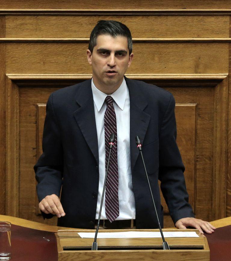 Δήμας: Δεν είναι πρώτη η Ελλάδα σε απορρόφηση ΕΣΠΑ | tovima.gr