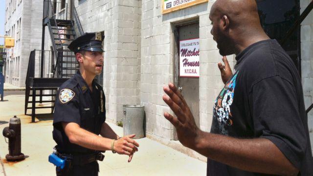 Νέο θύμα ρατσιστικής αντιμετώπισης από την αστυνομία στις ΗΠΑ   tovima.gr