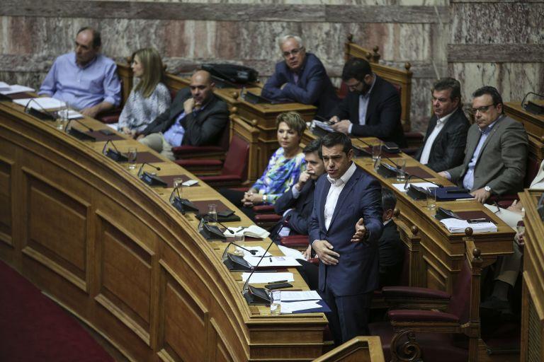 Τι ξεχνάει η κυβέρνηση για τον ΦΠΑ στα νησιά | tovima.gr