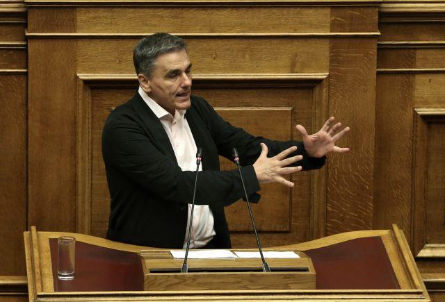 Το φαινόμενο «Τσακαλώτος» | tovima.gr
