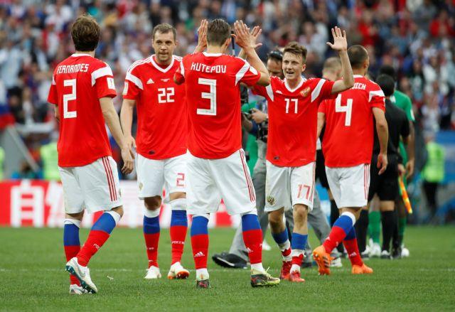 Μουντιάλ: Κάτι τρέχει με την απόδοση των Ρώσων, λένε οι Αμερικανοί | tovima.gr