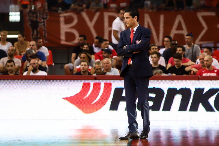 Σφαιρόπουλος: Παίξαμε με ψυχή, κάναμε αυτά που έπρεπε | tovima.gr