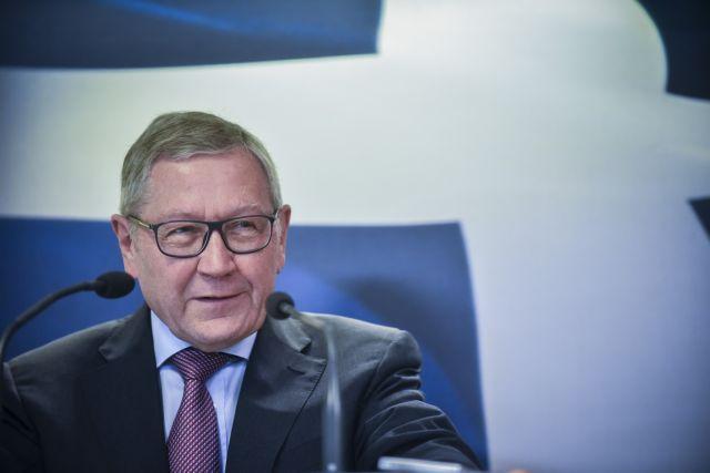 Ρέγκλινγκ: Το Eurogroup θα αποφασίσει τα μέτρα για την ελάφρυνση του χρέους | tovima.gr