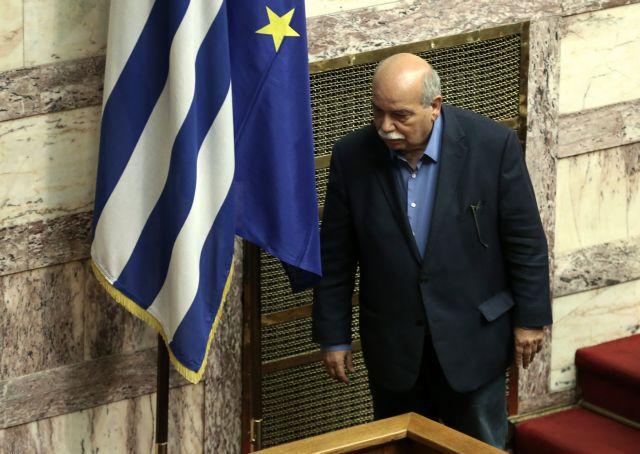 Ο «Ρουβίκωνας», ο Βούτσης και τα σενάρια αποσταθεροποίησης | tovima.gr