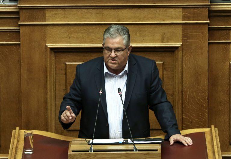 Κουτσούμπας: Χρηματοδότηση για  να στελεχωθούν οι μονάδες υγείας | tovima.gr