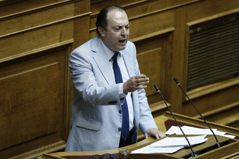Λαζαρίδης: Δεν θα ανοίξω διάλογο με τον Π. Καμμένο   tovima.gr