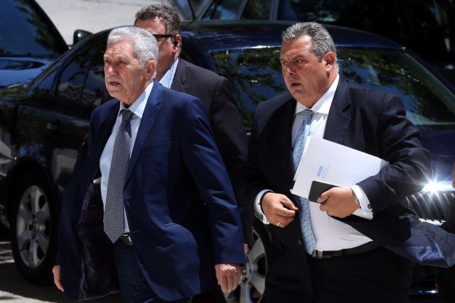 Οταν αναπληρωτής «αδειάζει» υπουργό | tovima.gr