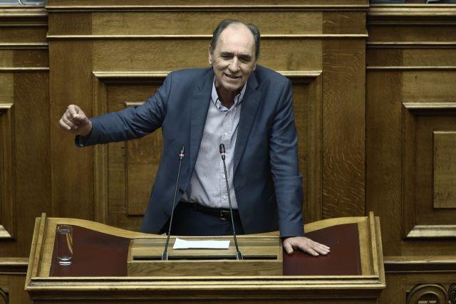 Σταθάκης: Ευνοϊκή πρόκληση για τη χώρα η συμφωνία με τα Σκόπια   tovima.gr