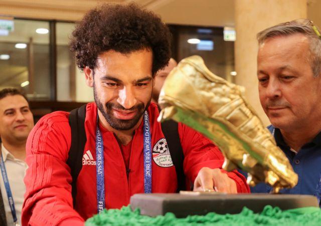 Μουντιάλ 2018 – Αίγυπτος: Έτοιμος για το παιχνίδι με την Ρωσία ο Σαλάχ   tovima.gr