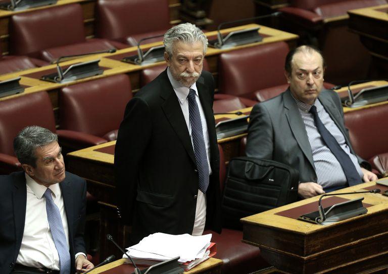 Βουλευτές ρωτούν Κοντονή για το πόρισμα δανείων σε κόμματα-ΜΜΕ | tovima.gr