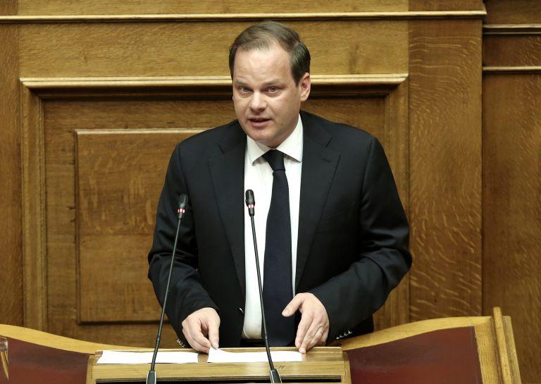 Κ. Καραμανλής: Κάτι θα πάρουν, γι΄ αυτό λύγισαν στο Σκοπιανό | tovima.gr