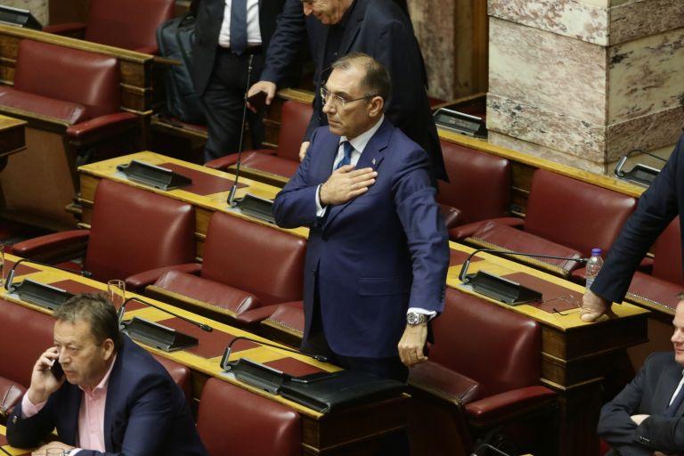 Δ. Καμμένος: Προτιμά την παραίτηση από την πρόταση μομφής εναντίον του   tovima.gr