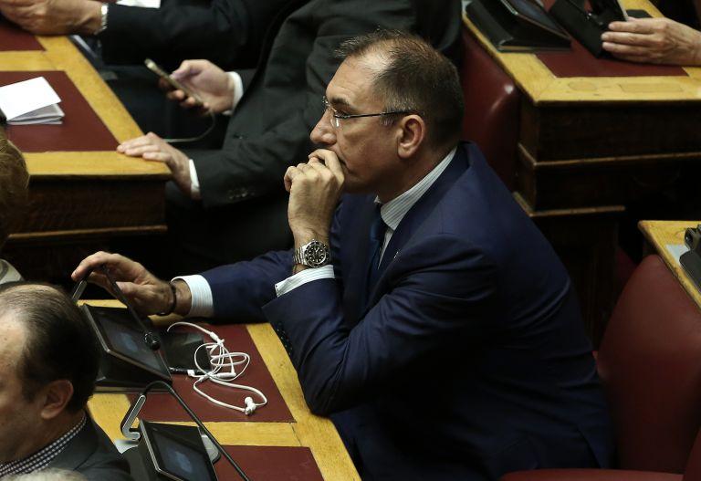 Την Πέμπτη απαντά ο Δ. Καμμένος αν θα παραιτηθεί από τη θέση του αντιπροέδρου   tovima.gr