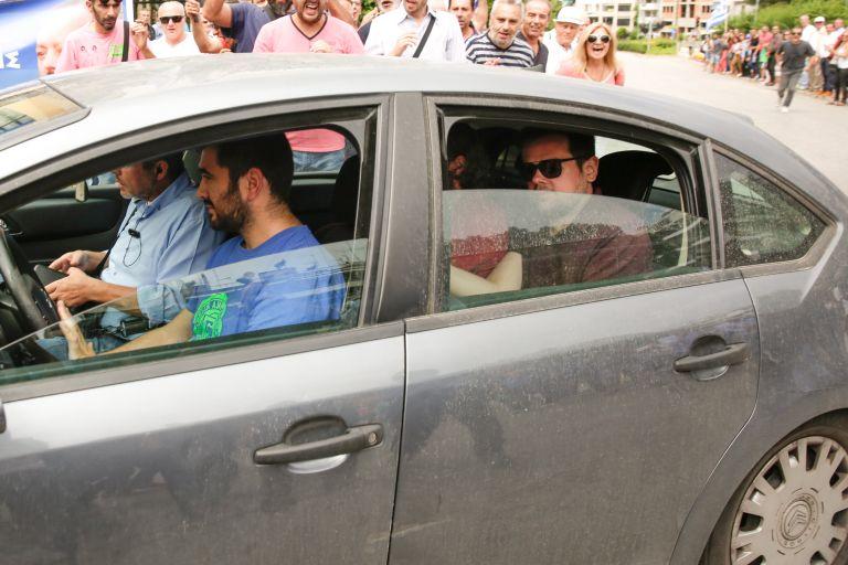 Την Πέμπτη θα απολογηθεί ο Αρτέμης Σώρρας | tovima.gr