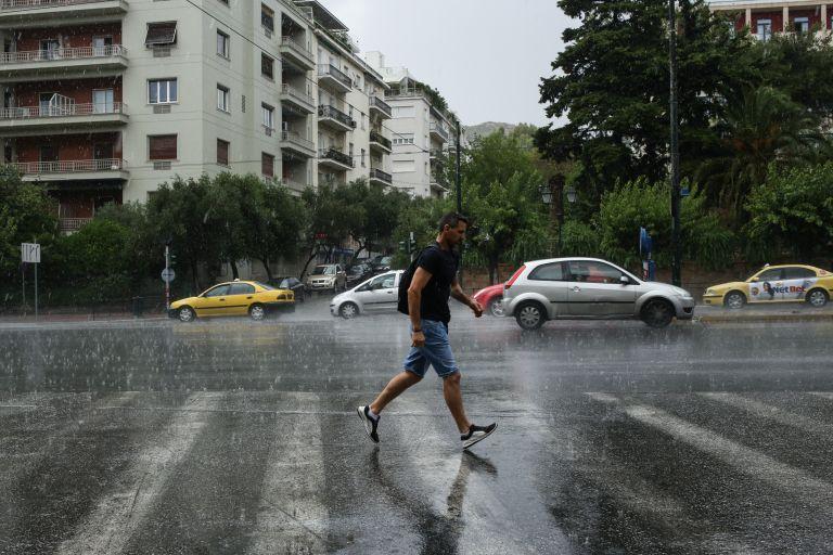 Συναγερμός για την επιδείνωση του καιρού : Τι πρέπει να προσέξετε – Ποιες περιοχές θα επηρεάσει | tovima.gr