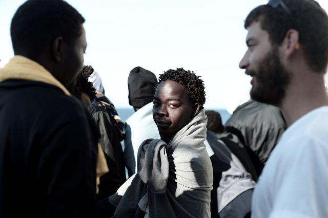 Σλαβίνι: Ελπίζω η Ισπανία να δεχτεί άλλους 66.000 μετανάστες | tovima.gr