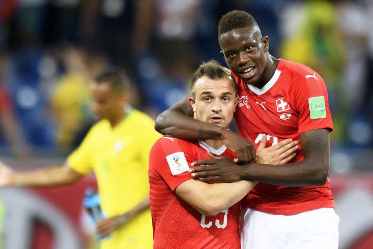 Μουντιάλ 2018: Βραζιλία-Ελβετία 1-1 | tovima.gr