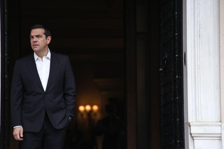 Μαξίμου: Δεν μπορεί να κρύψει τον κυνισμό του ο κ. Μητσοτάκης | tovima.gr