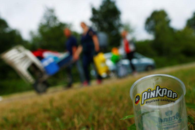 Ολλανδία: Συνελήφθη ο οδηγός του βαν που χτύπησε πλήθος σε συναυλία | tovima.gr