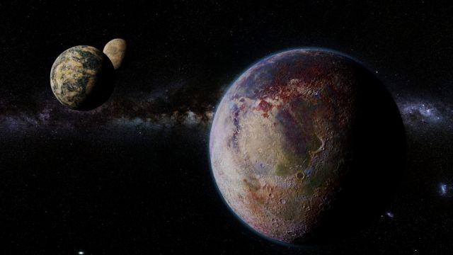 Τα φεγγάρια της ζωής | tovima.gr
