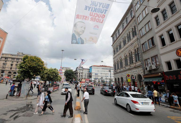 Η Τουρκία στην σκιά του Ερντογάν   tovima.gr