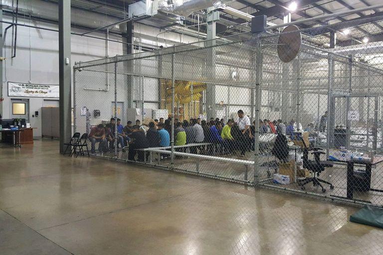 Εντονη ανησυχία ΟΗΕ για τη πολιτική των ΗΠΑ στο μεταναστευτικό | tovima.gr